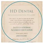 HD Dental - International Accredited Clinic