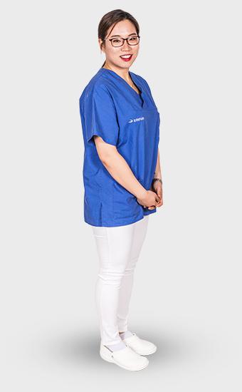 Dr. Hye-Won Jeon