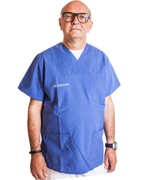 Dr. Frank Kannmann