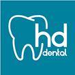 HD-dental | Deutsche Zahnarztpraxis in Ungarn Logo
