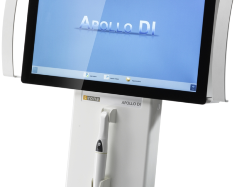 Digital Impression Scanner