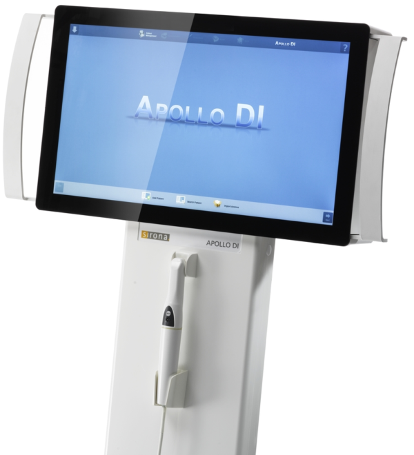 Smylist software at HD-dental Hungary