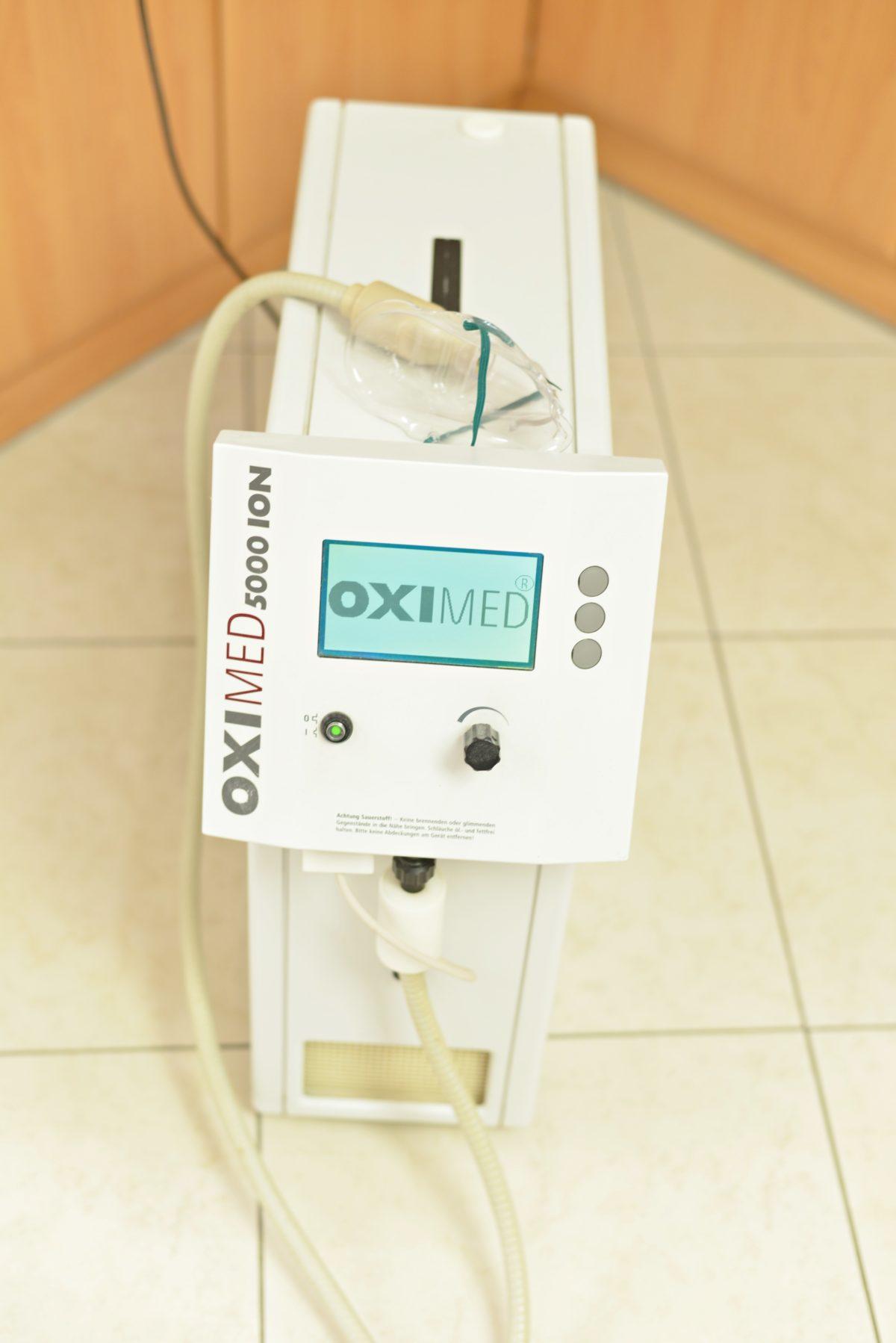 Ozone Oxygen Generator