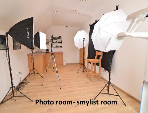 Foto Raum für Aesthetische Zahnbehandlungsplanung