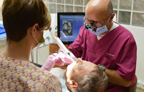 Zahnchirurgie in Ungarn bei HD-Dental