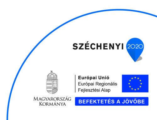 Szechenyi 2020 project