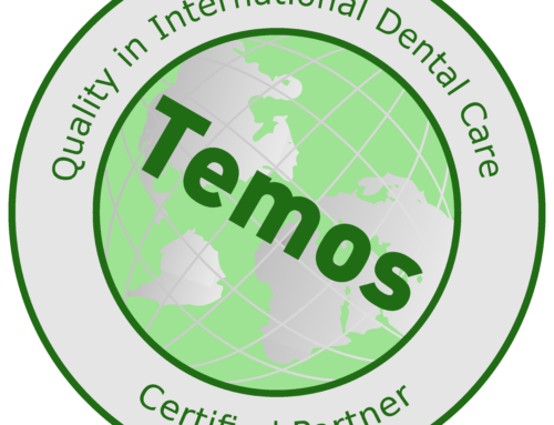 Temos Qualified Dental Clinic