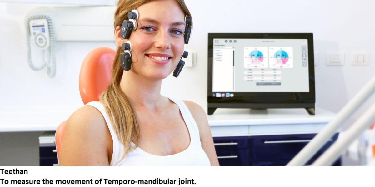 Teethan at HD-dental Hungary