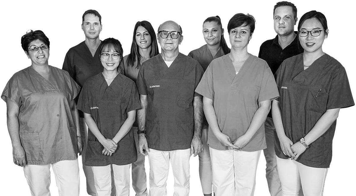 HD-Dental Team