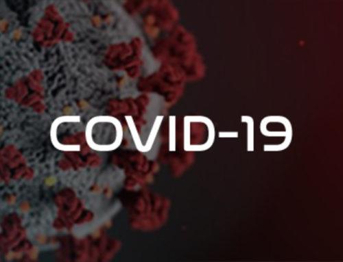 COVID-19 Protokoll